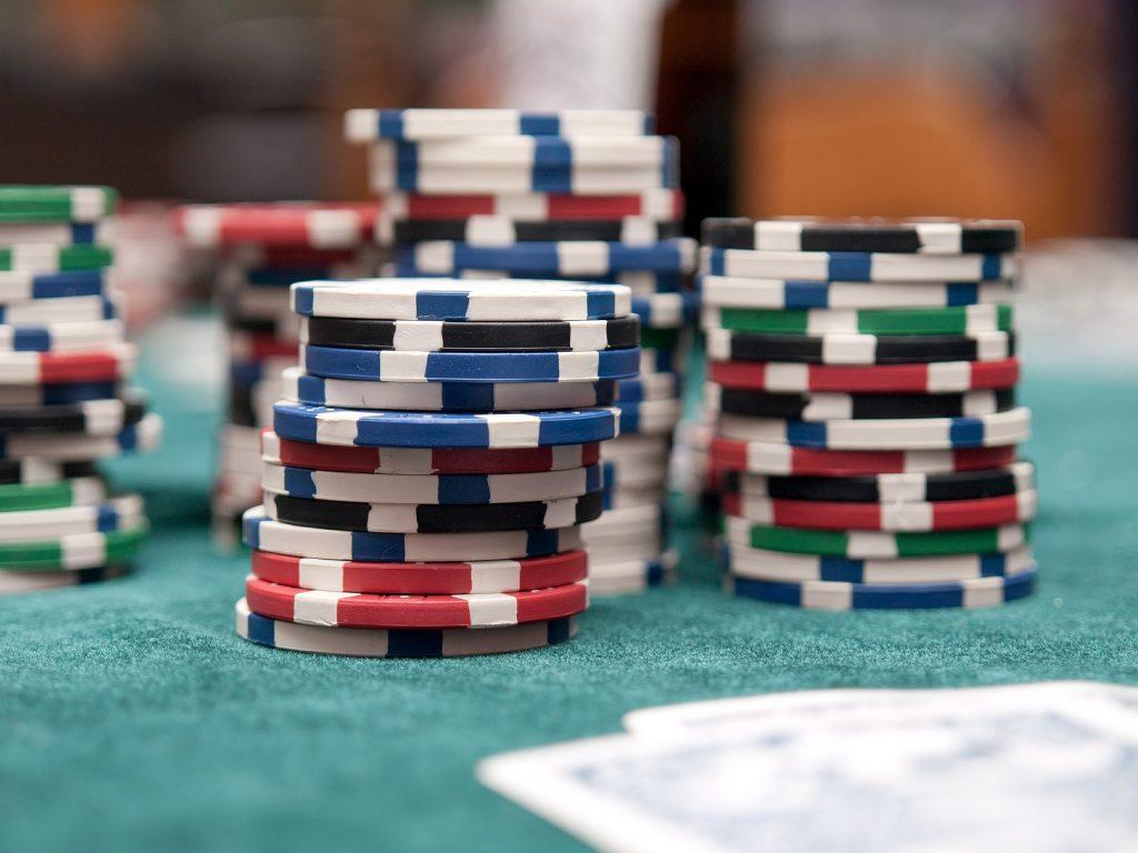 德州撲克要打好不難